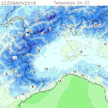 Carte meteo temperatura del <br /> <b>Notice</b>:  Undefined variable: current in <b>/home/meteopie/public_html/mappe-meteo.php</b> on line <b>25</b><br /> 28