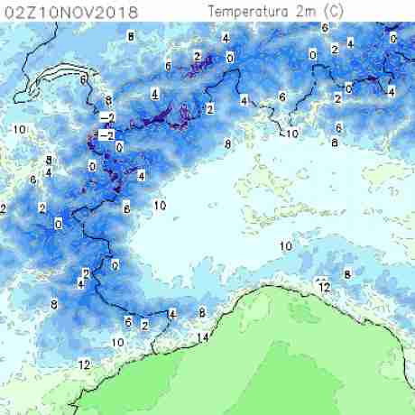 Carte meteo temperatura del <br /> <b>Notice</b>:  Undefined variable: current in <b>/home/meteopie/public_html/mappe-meteo.php</b> on line <b>25</b><br /> 32