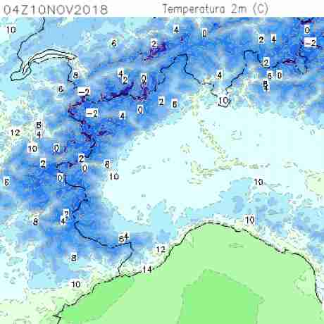 Carte meteo temperatura del <br /> <b>Notice</b>:  Undefined variable: current in <b>/home/meteopie/public_html/mappe-meteo.php</b> on line <b>25</b><br /> 34
