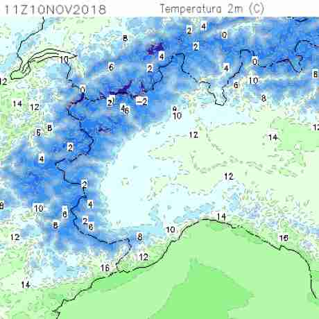 Carte meteo temperatura del <br /> <b>Notice</b>:  Undefined variable: current in <b>/home/meteopie/public_html/mappe-meteo.php</b> on line <b>25</b><br /> 41