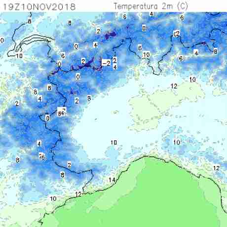 Carte meteo temperatura del <br /> <b>Notice</b>:  Undefined variable: current in <b>/home/meteopie/public_html/mappe-meteo.php</b> on line <b>25</b><br /> 49