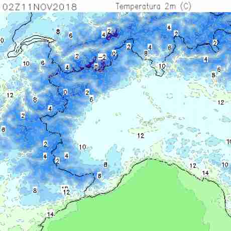 Carte meteo temperatura del <br /> <b>Notice</b>:  Undefined variable: current in <b>/home/meteopie/public_html/mappe-meteo.php</b> on line <b>25</b><br /> 56