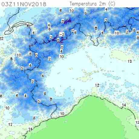 Carte meteo temperatura del <br /> <b>Notice</b>:  Undefined variable: current in <b>/home/meteopie/public_html/mappe-meteo.php</b> on line <b>25</b><br /> 57