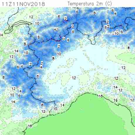 Carte meteo temperatura del <br /> <b>Notice</b>:  Undefined variable: current in <b>/home/meteopie/public_html/mappe-meteo.php</b> on line <b>25</b><br /> 65