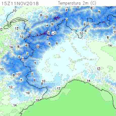 Carte meteo temperatura del <br /> <b>Notice</b>:  Undefined variable: current in <b>/home/meteopie/public_html/mappe-meteo.php</b> on line <b>25</b><br /> 69