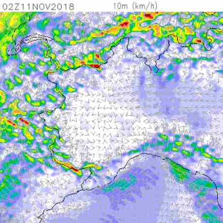 Carte meteo vento del <br /> <b>Notice</b>:  Undefined variable: current in <b>/home/meteopie/public_html/mappe-meteo.php</b> on line <b>96</b><br /> 56