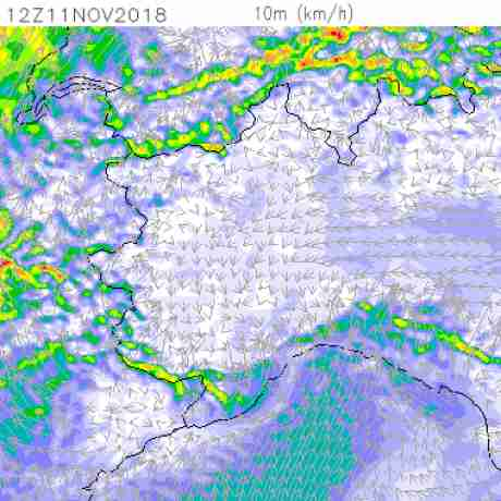 Carte meteo vento del <br /> <b>Notice</b>:  Undefined variable: current in <b>/home/meteopie/public_html/mappe-meteo.php</b> on line <b>96</b><br /> 66