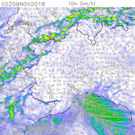 Carte meteo vento del <br /> <b>Notice</b>:  Undefined variable: current in <b>/home/meteopie/public_html/mappe-meteo.php</b> on line <b>96</b><br /> 8